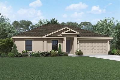 Volusia County Single Family Home For Sale: 925 Abby Terrace