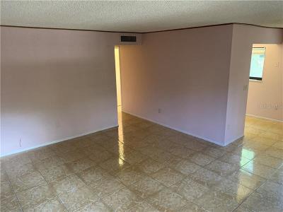 Temple Terrace Condo For Sale: 11719 Raintree Village Boulevard #D