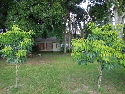 Plant City Single Family Home For Sale: 3612 Drawdy Road