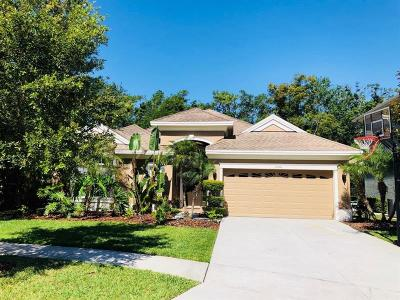 Tampa Single Family Home For Sale: 15610 N Himes Avenue