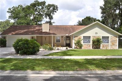Dover Single Family Home For Sale: 2101 Siloam Springs Drive