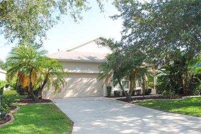 Lakewood Ranch Single Family Home For Sale: 12508 Tall Pines Way