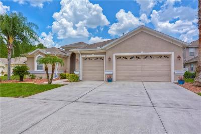 Wesley Chapel Single Family Home For Sale: 1814 Fircrest Court