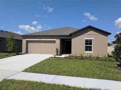 Spring Hill FL Single Family Home For Sale: $210,000