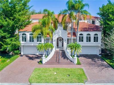 Tampa Townhouse For Sale: 1013 Guisando De Avila