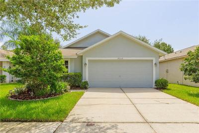 Single Family Home For Sale: 18113 Portside Street