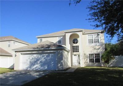 Tampa Single Family Home For Sale: 13439 White Elk Loop