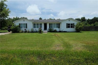 Fox Ridge Single Family Home For Sale: 31944 Tally Ho Lane