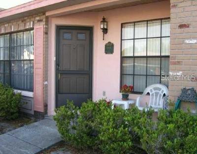 Brandon Townhouse For Sale: 908 Burlwood Street