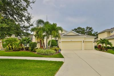 Apollo Beach Single Family Home For Sale: 6646 Park Strand Drive