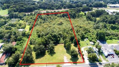 Plant City Residential Lots & Land For Sale: 1506 N Wheeler Street