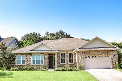 Lakeland Single Family Home For Sale: 845 Summerfield Drive