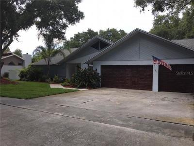 Seminole Single Family Home For Sale: 12691 Frank Drive S