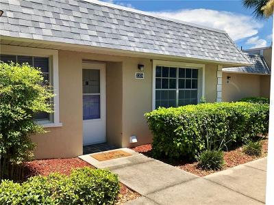 New Port Richey Condo For Sale: 3304 Trophy Boulevard #3304