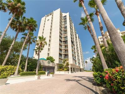 Clearwater Beach FL Rental For Rent: $2,500