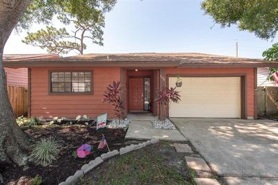 Largo Single Family Home For Sale: 3178 138th Place