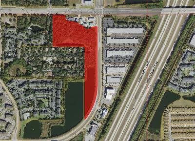 Riverview Residential Lots & Land For Sale: S Falkenburg Road