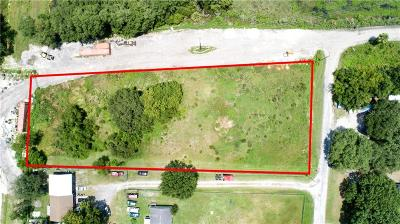 Wesley Chapel Residential Lots & Land For Sale: 4247 Linda Drive