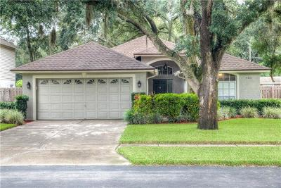 Single Family Home For Sale: 4531 Hidden Shadow Drive