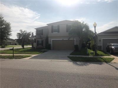 Mount Dora Single Family Home For Sale: 5120 Ballark Street