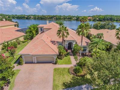 Tampa Rental For Rent: 9614 Tree Tops Lake Road