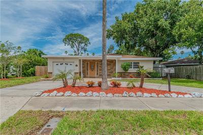 Dunedin Single Family Home For Sale: 1770 Bayshore Boulevard