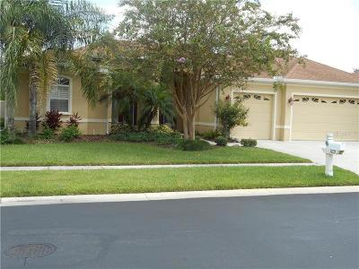 Wesley Chapel Single Family Home For Sale: 31717 Baymont Loop