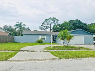 Tampa Single Family Home For Sale: 16306 Norwood Drive