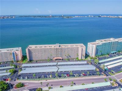 Gulfport Condo For Sale: 5980 Shore Boulevard S #312