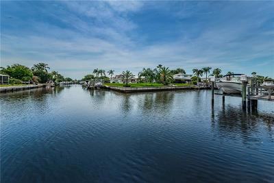 Tampa Residential Lots & Land For Sale: 4611 Bay Crest Drive
