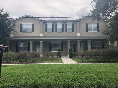 Tampa Townhouse For Sale: 311 S Arrawana Avenue #1