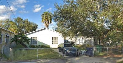 Single Family Home For Sale: 2103 W Cherry Street