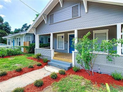 Tampa Single Family Home For Sale: 412 E Floribraska Avenue