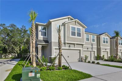 Tampa Townhouse For Sale: 14204 Pondhawk Lane #82K