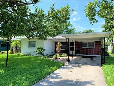 Single Family Home For Sale: 3424 W Cordelia Street