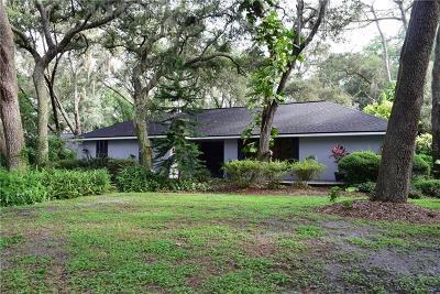 Brandon Rental For Rent: 203 Wild Oak Drive