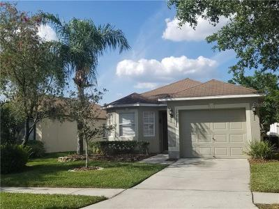 Wesley Chapel Single Family Home For Sale: 27203 Big Sur Drive