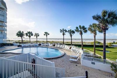 Clearwater Condo For Sale: 1582 Gulf Boulevard #1105