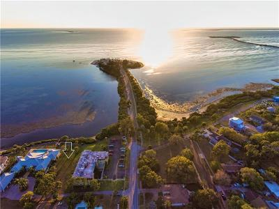 Tarpon Springs Residential Lots & Land For Sale: 1725 Gulf Road