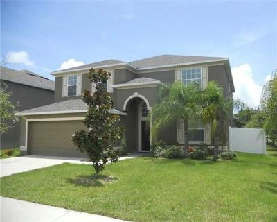 Ruskin Single Family Home For Sale: 330 Shell Manor Drive