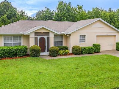 San Antonio Single Family Home For Sale: 29315 Schinnecock Hills Lane
