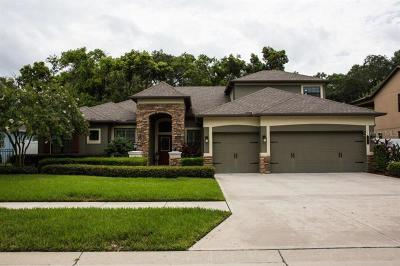 Tampa Single Family Home For Sale: 1921 Haven Bend