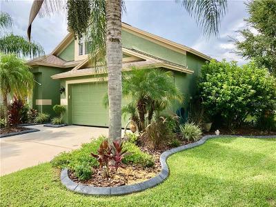 Zephyrhills FL Single Family Home For Sale: $262,000