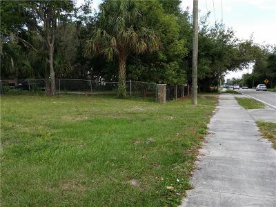 Brandon Residential Lots & Land For Sale: 3203 Bell Shoals Road