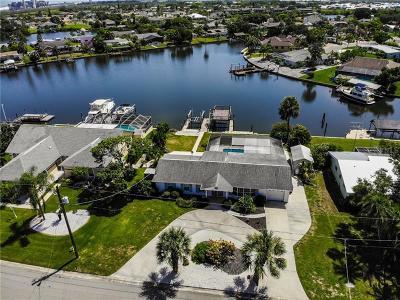 Apollo Beach Single Family Home For Sale: 725 Gran Kaymen Way