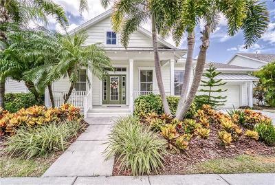 Apollo Beach FL Single Family Home For Sale: $639,000