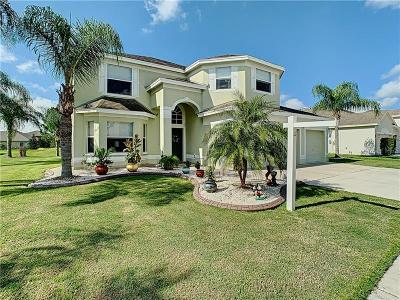 Riverview Single Family Home For Sale: 11704 Stonewood Gate Drive