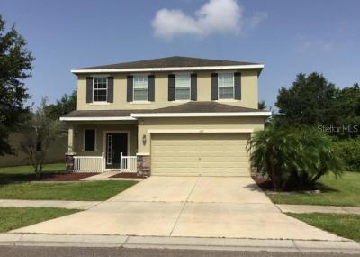 Zephyrhills Single Family Home For Sale: 6145 Twin Bridges Drive