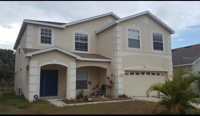 Hernando County, Hillsborough County, Pasco County, Pinellas County Multi Family Home For Sale: 12041 Citrus Leaf Drive