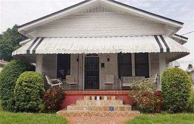 Tampa Single Family Home For Sale: 2131 W Cypress Street